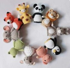 VEM VER >>> Ideias de Chaveiro Amigurumi Best Picture For amigurumi cat For Your Taste You are looking for something, and it is going to tell you exactly what you are looking Crochet Animal Patterns, Crochet Patterns Amigurumi, Stuffed Animal Patterns, Amigurumi Doll, Crochet Animals, Crochet Baby Toys, Cute Crochet, Crochet For Kids, Crochet Dolls