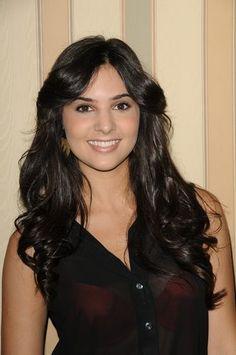 "Camila Banus as ""Gabi Hernandez"""