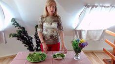 Špenát zeleninové jedlo na zelený štvrtok Tops, Women, Fashion, Moda, Women's, Fasion, Trendy Fashion, La Mode