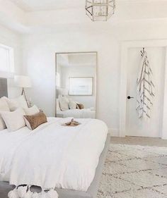 139+ inexpensive farmhouse style ideas for bedroom decorating 9 | terinfo.co