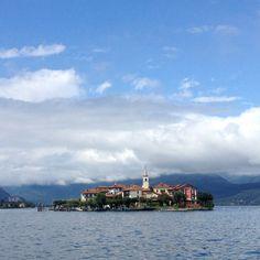 Isola dei Pescatori | Italy Show and Tell: Around Stresa and Lake Maggiore | BrowsingItaly.com