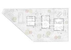 H Arquitectes casa 1101 . sant cugat del vallès