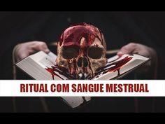Ritual com sangue menstrual