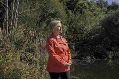 Who Is 'What Happened' For? Maybe Hillary Clinton Most Of All            Hillary Rodham Clinton visits the Glazier Arboretum Park where ...          Hillary Rodham Clinton visits the Glazier Arboretum Park where she often likes to hike in Chappaqua, N.Y.  Adrienne Grunwald for NPR  hide caption   toggle caption   Adrienne Grunwald for NPR         Hillary Rodham Clinton visits the Glazier Arboretum Park where she often likes to hike in Chappaqua, N.Y.  Adrienne Grunwald for NPR     Months…