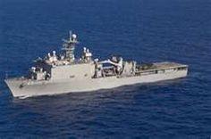 USS Comstock LSD 45
