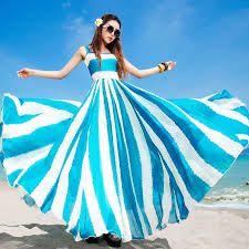 long summer dresses - Google Search