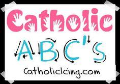 Review of Catholic ABCs: A Catholic Preschool Curriculum