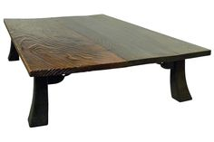 Awesome Low Japanese Table                                                                                                                                                                                 More
