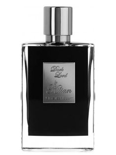 Kilian Men& fragrances Carpe Noctem Dark Lord Eau de Parfum Spray 50 ml By Kilian, Perfume Samples, Dark Lord, Parfum Spray, Manners, Earthy, Perfume Bottles, Sichuan Pepper, Carpe Noctem