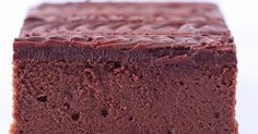 The chocolate cake of Cyril Lignac: FABULOUS! (This is my batch! French Desserts, No Cook Desserts, Sweet Recipes, Cake Recipes, Dessert Recipes, Thermomix Desserts, Cake & Co, French Pastries, Homemade Cakes