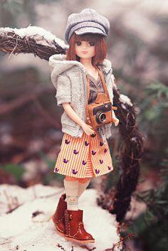 Licca doll by Houseofduke Dolly Fashion, Fashion Dolls, Whatsapp Dp Girls, Cute Girl Hd Wallpaper, Cute Couple Gifts, Cute Baby Girl Pictures, Cute Baby Dolls, Cute Cartoon Girl, Beautiful Barbie Dolls
