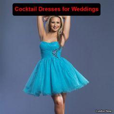 Cocktail Dresses  Party Dresses | Davids Bridal
