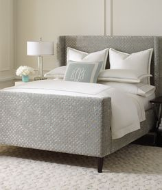 Dormire_collection Legacy Linens Bed Luxury How To Make A Bed Fabric Frame