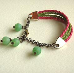 Bracelets, zlotywilk