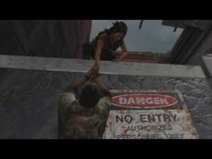 The Last of Us Remastered Gameplay Walkthrough Part 3