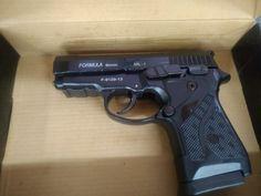 Blank / pepper gun Hand Guns, Pepper, Firearms, Pistols
