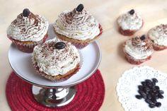 Tiramisù cupcake