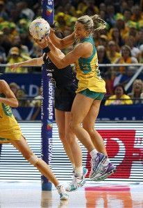 Diamonds crowned world champions on home soil - Netball AustraliaNetball Australia