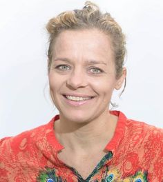 Ireen Laarakker