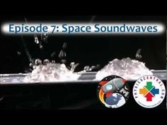 Science off the Sphere: Space Soundwaves