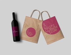 New Work, Industrial Design, Paper Shopping Bag, Behance, Branding, Gallery, Check, Brand Management, Industrial By Design