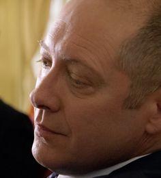 """imyourplusone: """" Raymond Reddington ~ The Scimitar """""""