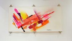 Art In Var | L'énergie colorée de Pozde Office Supplies, Artists