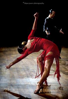 27 Elegant Images of the World of Dance