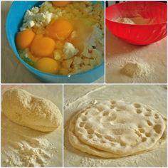 Faza 1 Romanian Food, Romanian Recipes, Cheese Pies, Mashed Potatoes, 1, Cake, Ethnic Recipes, Kitchen, World