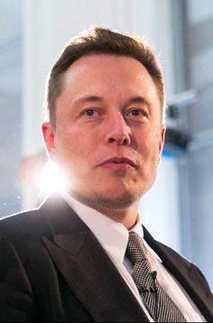 Elon Reeve Musk (born 1971) is a South African-born Canadian-American business magnate, engineer, inventor & investor. He is the CEO & CTO of SpaceX, CEO & product architect of Tesla Motors, & chairman of SolarCity as well as co-chairman of OpenAI. He is the founder of SpaceX & a co-founder of Zip2, PayPal, & Tesla Motors. In 2002, he became a U.S. citizen. He is the wealthiest person in Los Angeles, with a net worth of $13 billion USD (2015 Forbes)