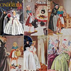 March House Books Blog: You Shall Go To The Ball - The Story of Cinderella