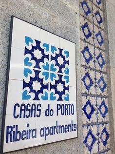 Paseo por las calles de Porto