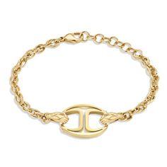 JUST CAVALLI JUST BANQUE Bracelet   SCAGA03