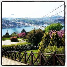 İstanbul-Turkey