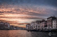 Grand canal Venice by Mimo Meidany on 500px