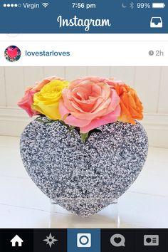 This vase! Lovestarloves