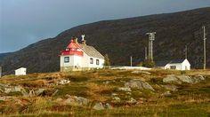 Torsvåg Lighthouse