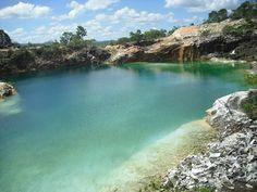 belezas naturais de Goiás