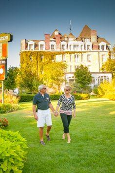Crescent Gardens-Eureka Springs, AR