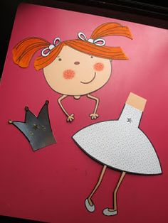 """Escuela con Vida: NUEVA COMPAÑERA DE JUEGOS ABN: """"LA PRINCESA VANESA"""" I Love Math, Math Games, Lisa Simpson, Crafts For Kids, Alice, Classroom, Education, My Love, Fictional Characters"""