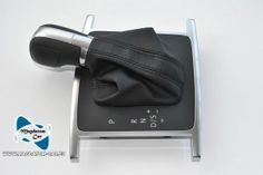 Neu Original Schaltknauf Leder DSG Automatik Vw Amarok 2H1713203C