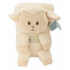 "Animal Adventure My Pet Blankie Grand Stuffed Lamb - Nelly -  Animal Adventure - Toys""R""Us"
