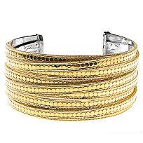 Handmade Designer Bracelets by Anna Beck Designs