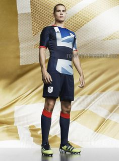 Team GB Olympics kit