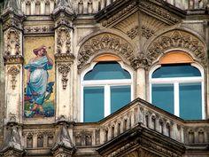Budapest, Károly körút