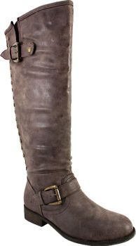 Madden Girl Cactus Dress Boots