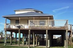 Pelican's Perch - Coastal Sisters Charming Rentals - Surfside Beach,Texas
