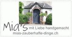 MIA'S ZAUBERHAFTE DINGE - Mia (Switzerland)
