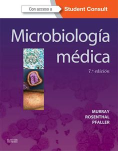 Libros Médicos : microbiología | Descarga gratis en PDF