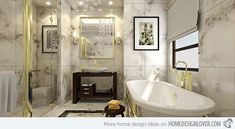 Tips on How to Renovate Your Bathroom